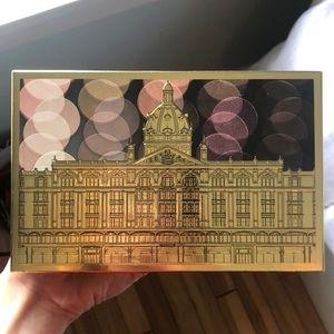 MAC for Harrods Eyeshadow Palette